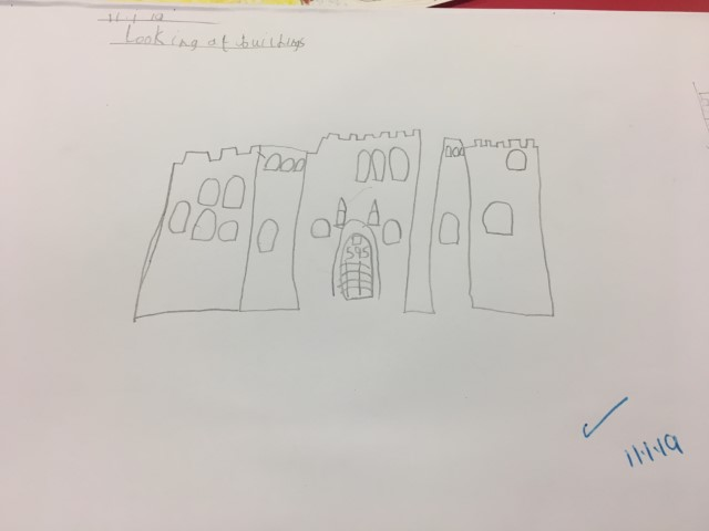2L pic 1 Art shapes in buildings