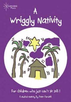 Wriggly Nativity